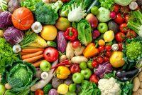 Frutta, ortaggi e verdure: scegliete sempre quelli di stagione. Più sapore, meno costi