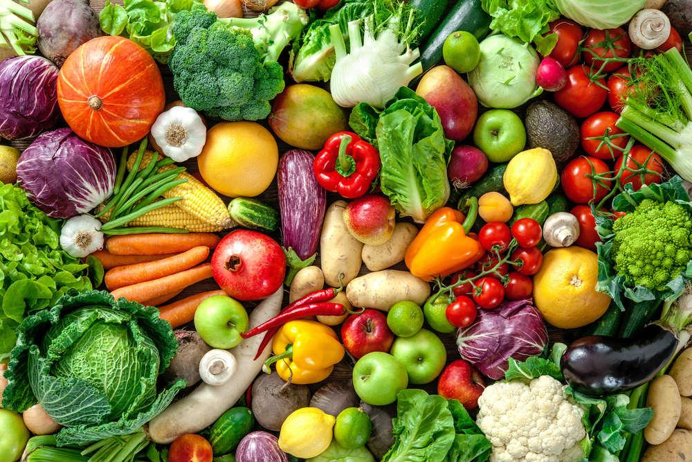perché mangiare frutta e verdura di stagione