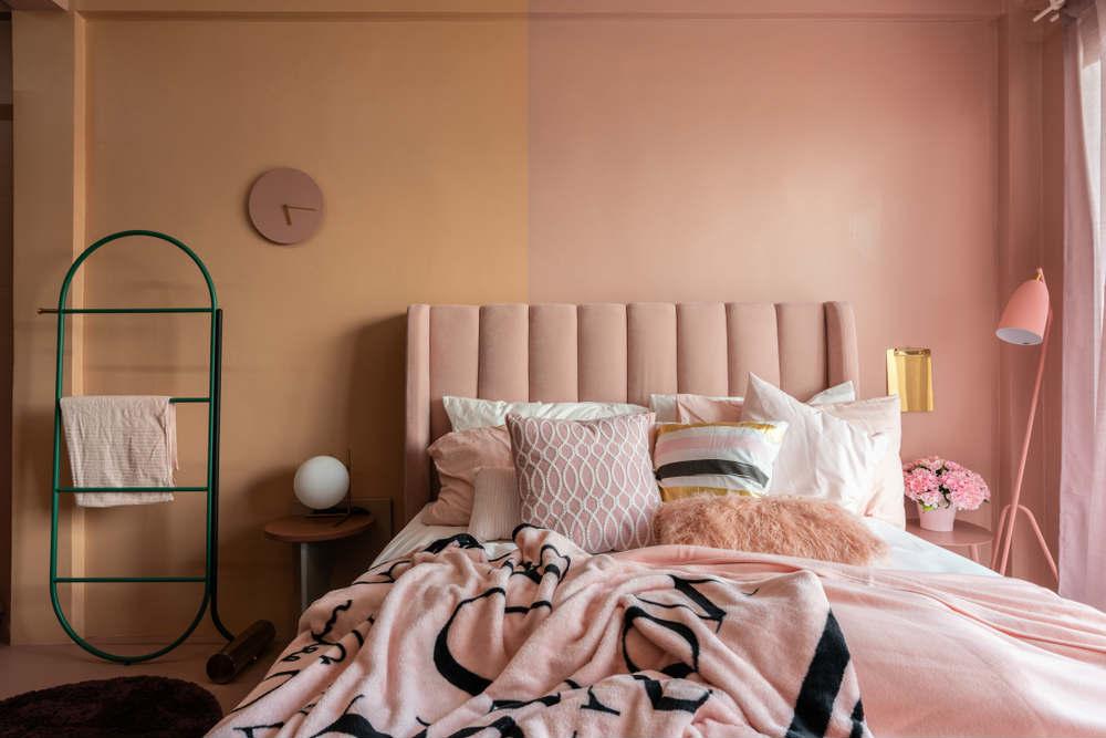 Sleep Pillow, i cuscini morbidi e profumati fatti con le erbe