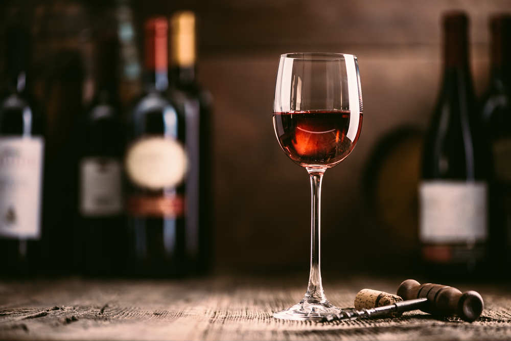 produzione vino biologico in italia