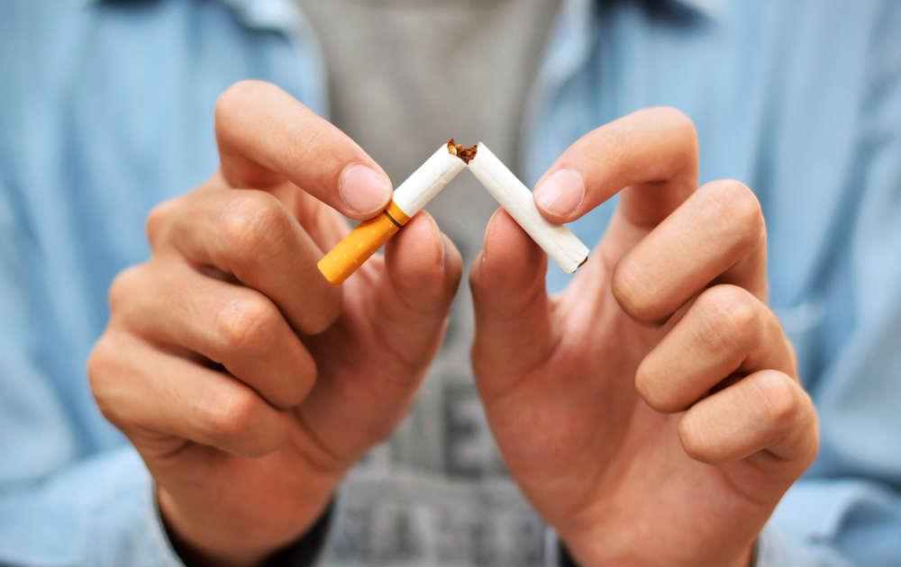 opinione degli italiani verso il fumo