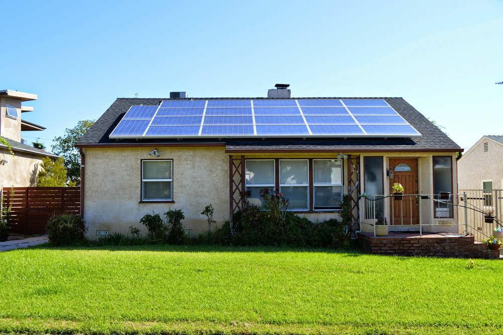 pannelli solari obbligatori