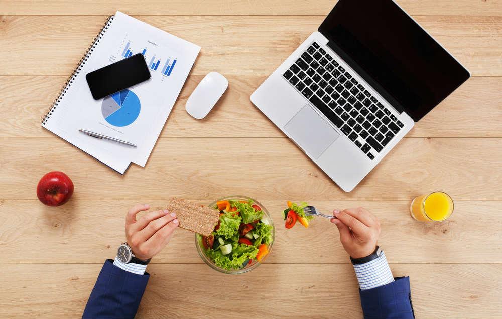 pausa pranzo ecologica