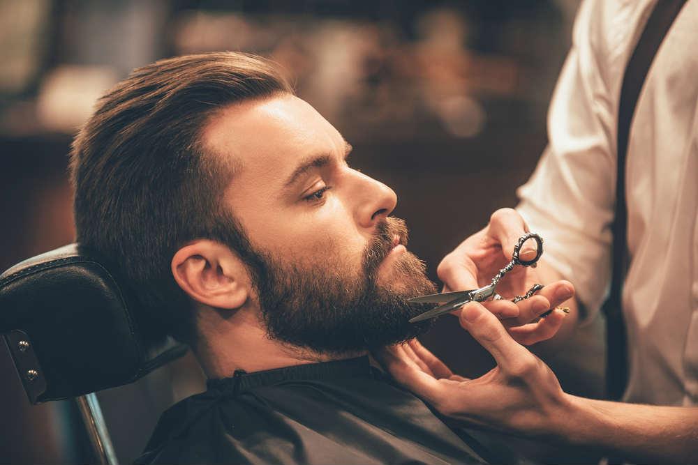antico mestiere del barbiere