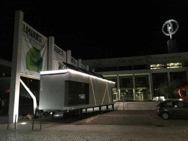 casa autosufficiente biosphera 2.0