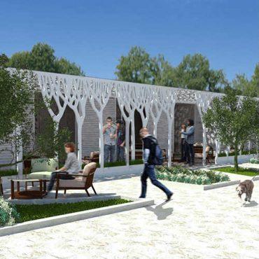 green living empathy architettura