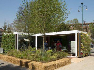 green living empathy architettura green
