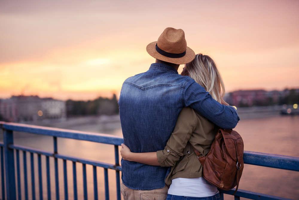 vantaggi vivere in coppia