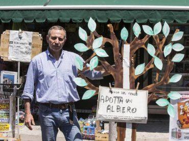 associazioni per piantare alberi