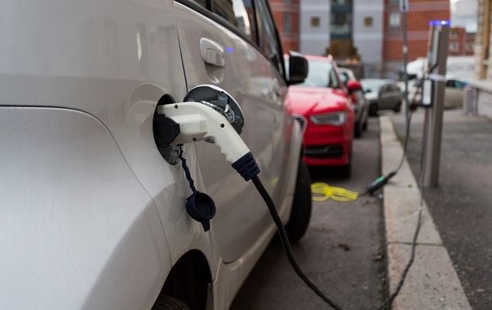 auto elettriche in norvegia
