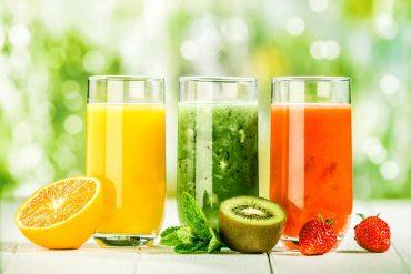 come scegliere il succo di frutta