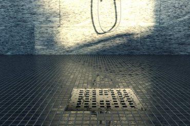 installazione scarico doccia