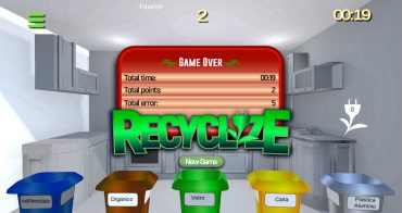 recyclize app raccolta rifiuti