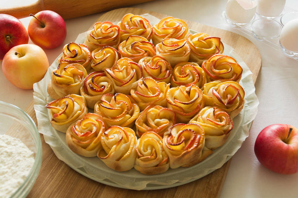 ricette dolci a base di mele