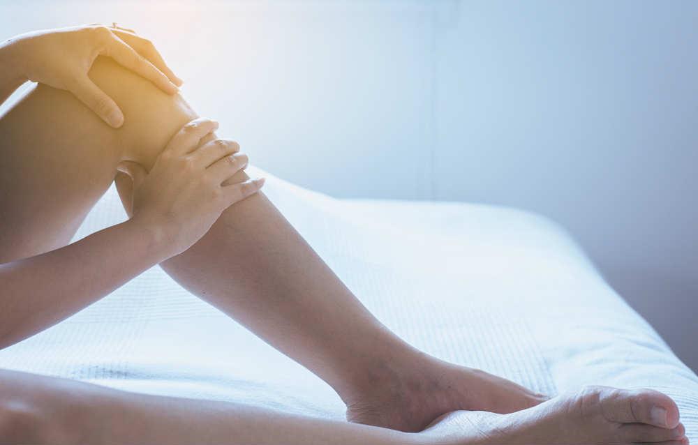 rimedi naturali gambe gonfie e pesanti