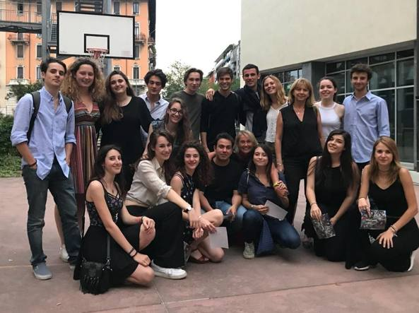 scuola italiana classista
