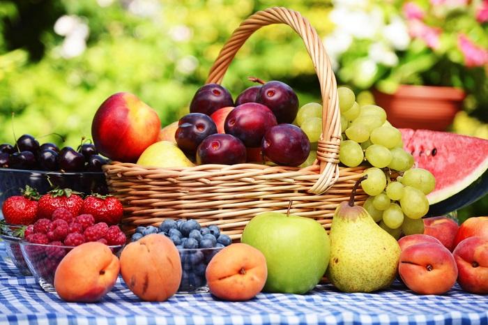 Come fare maturare la frutta in modo naturale