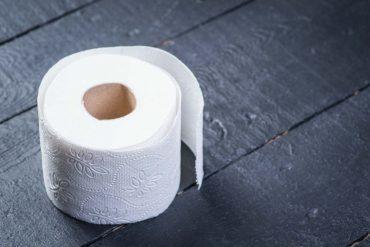 impatto ambientale carta igienica