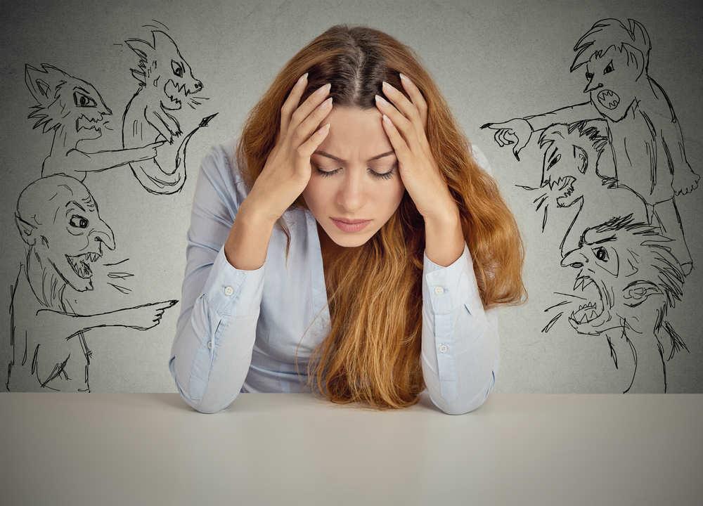 vari tipi di mal di testa