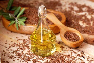 benefici olio di lino