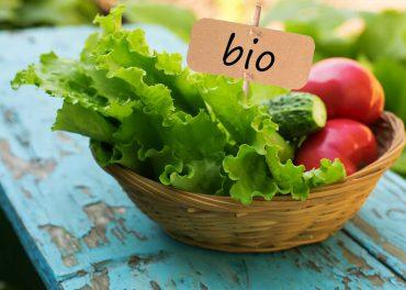 come riconoscere un vero prodotto biologico