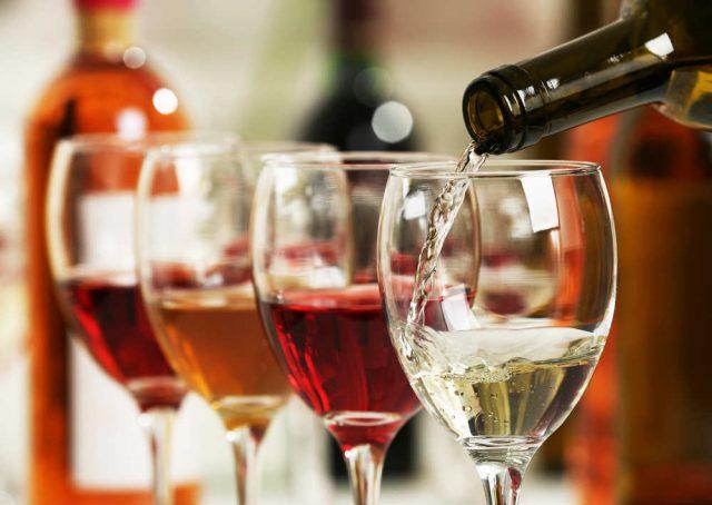 quanto vino si può bere