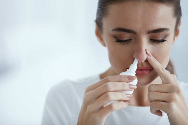 sinusite cure efficaci