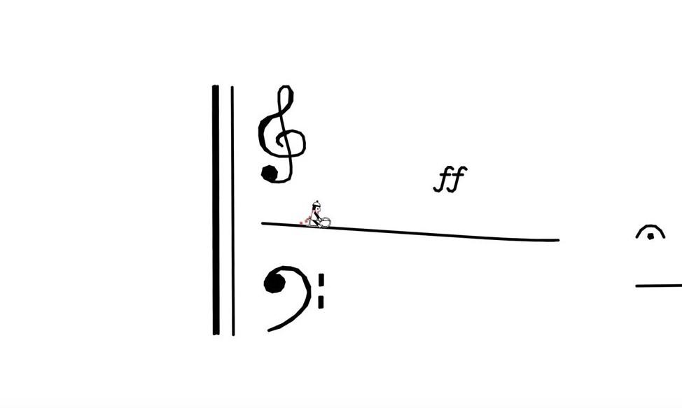 animazione quinta sinfonia beethoven