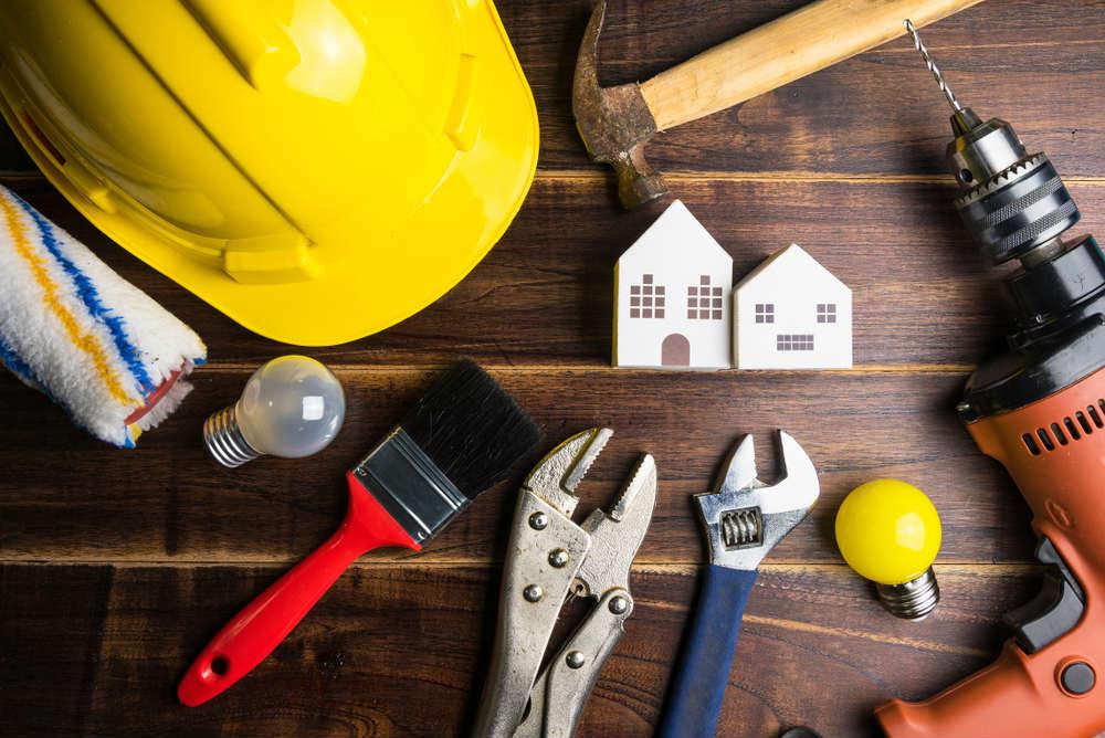 come risparmiare sulla manutenzione di casa