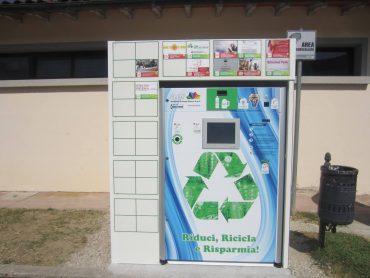 greenow roma ecologica