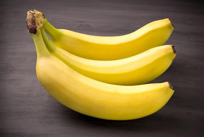 Banane: proprietà, benefici e usi