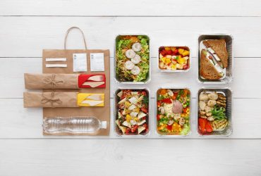 imballaggi alimentari tech