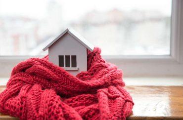 come tenere la casa calda in inverrno