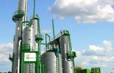 biodiesel dai rifiuti gela