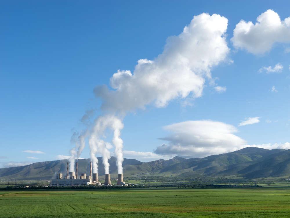 chiusura centrali a carbone
