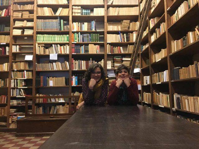 librerie indipendenti catania