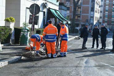 manutenzione strade detenuti