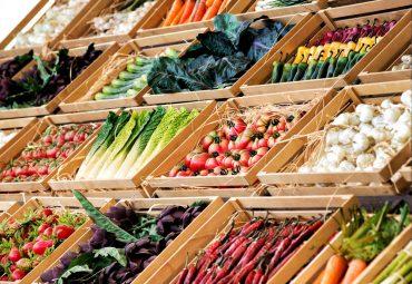 mercati biologici