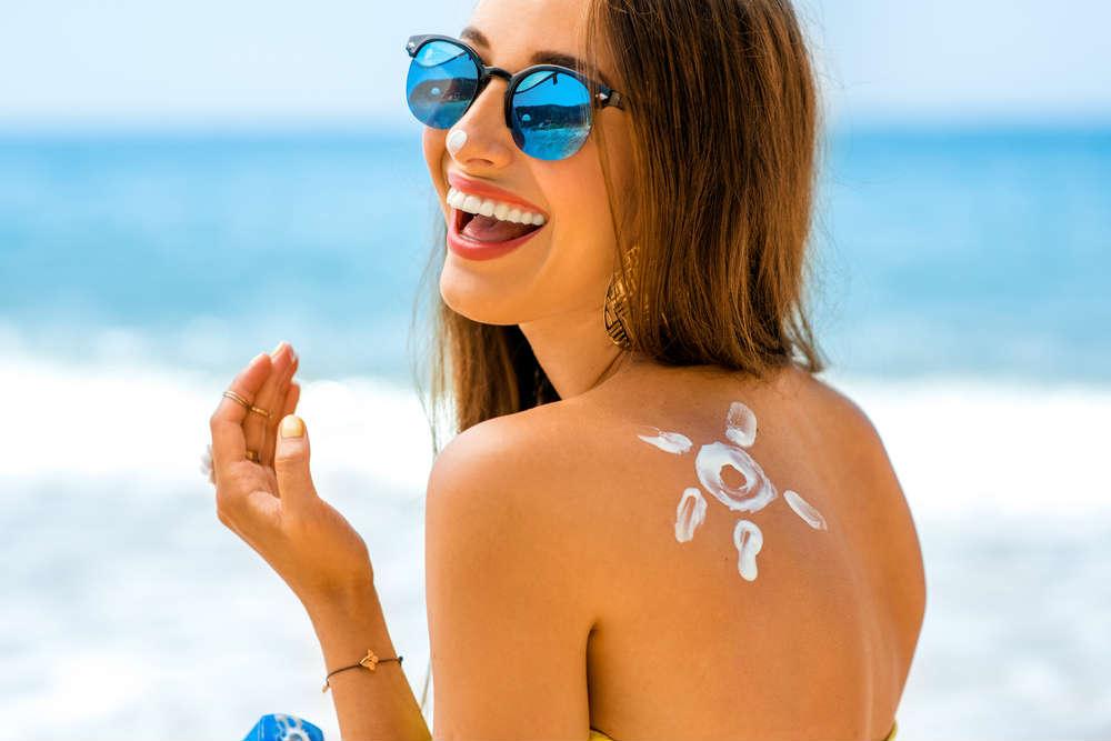 rimedi per preparare la pelle al sole
