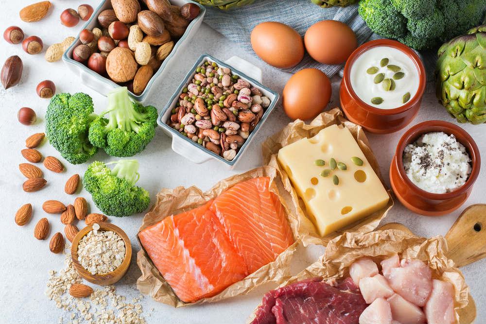 a cosa servono le proteine