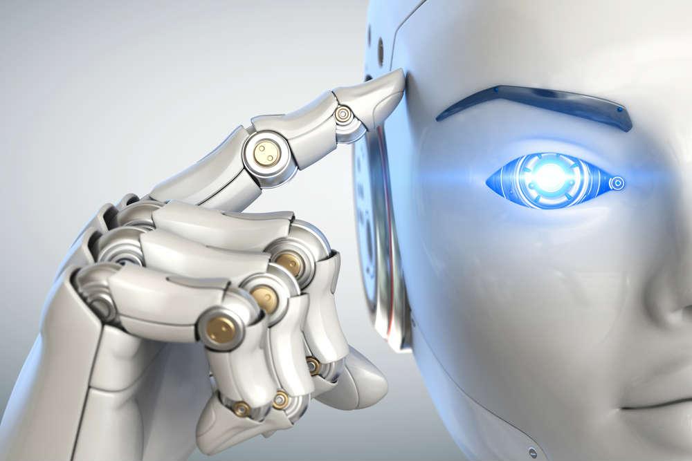 cos'è l'intelligenza artificiale