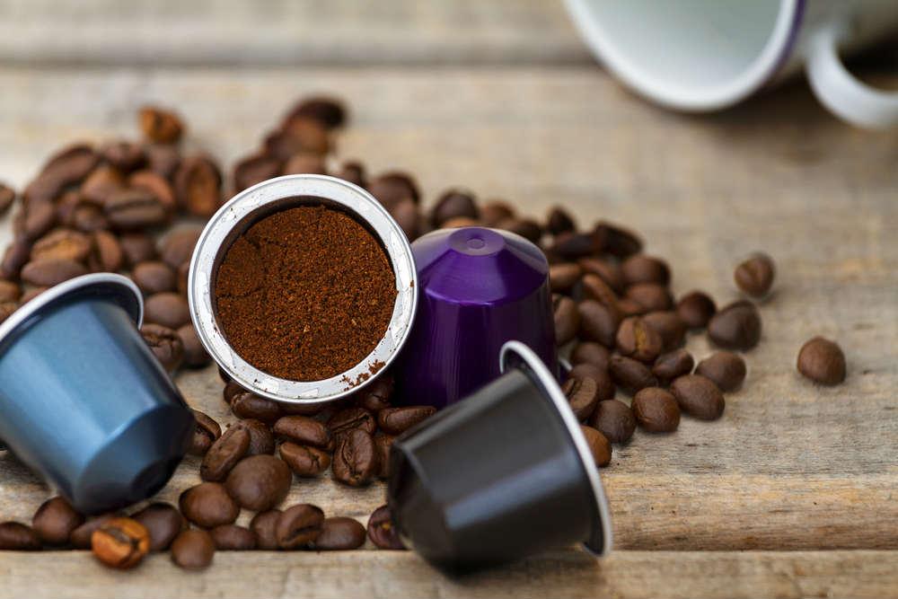 come ricaricare le cialde del caffè
