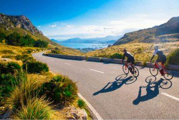 Benefici della bicicletta per il cuore