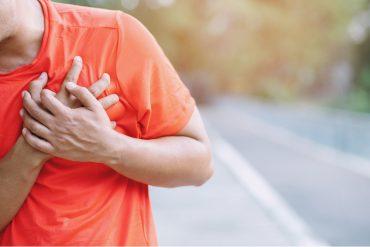 Come proteggere il cuore in estate