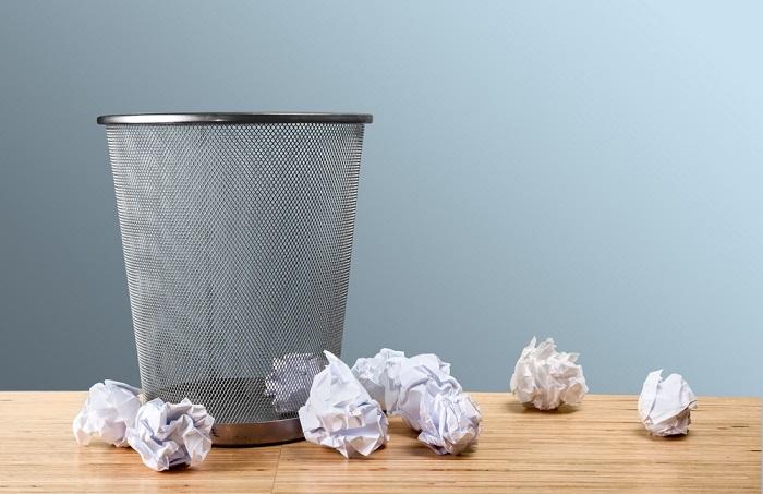 Come ridurre il consumo di carta. Dieci modi per sostituirla o usarne meno