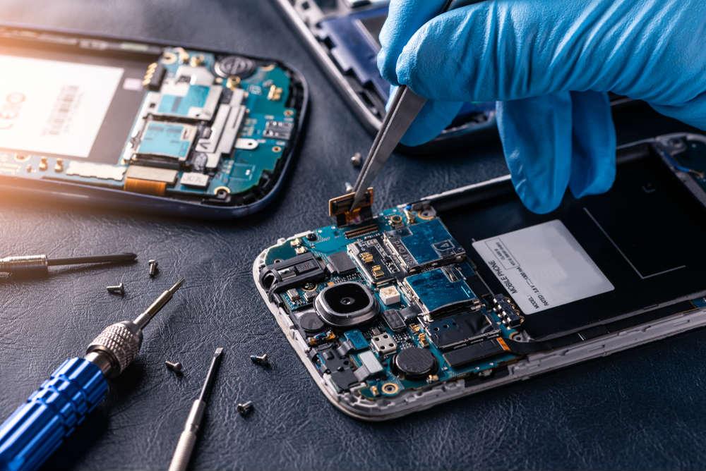 smartphone rigenerati