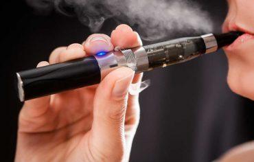 come usare la sigaretta elettronica