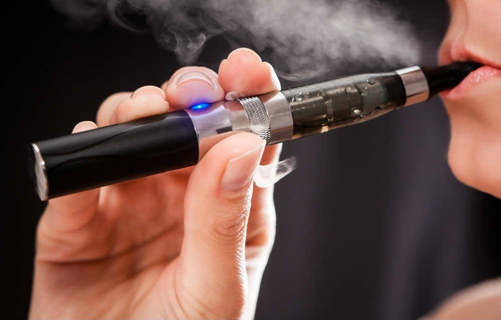 Come Si Usa La Sigaretta Elettronica Non Sprecare