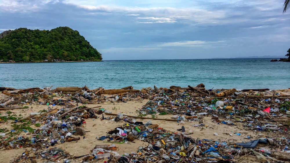 inquinamento e turismo