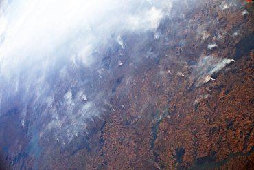 fake news sugli incendi in Amazzonia